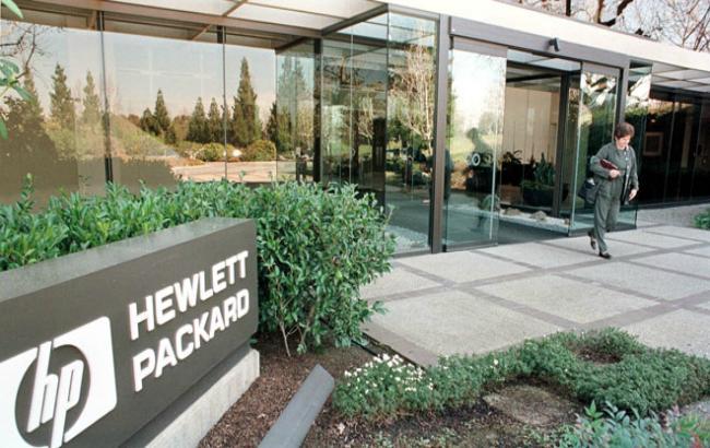 Фото: Hewlett-Packard будет производить 3D-сканеры