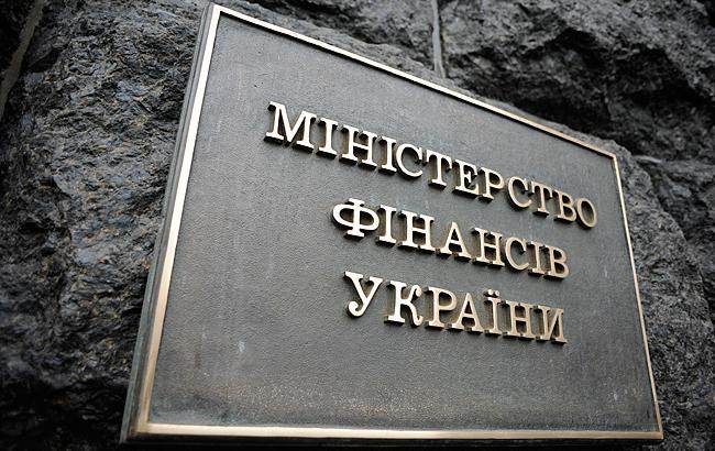 """Минфин доразместил """"военные"""" облигации на 164 тыс. грн"""