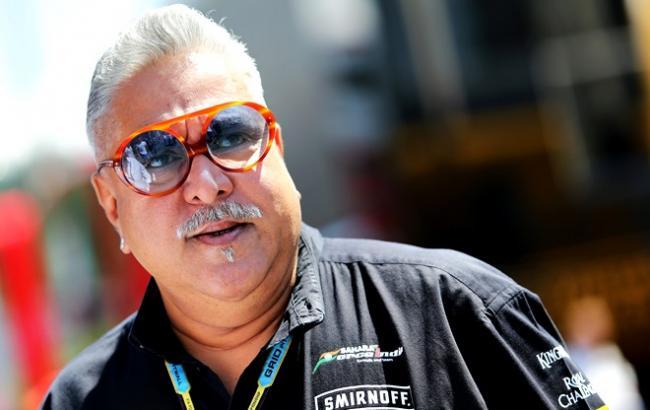 Лондонская полиция арестовала мультимиллионера из Formula 1