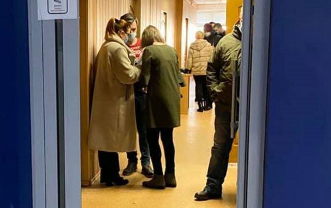 Киевводоканал заявил об обысках в главном офисе
