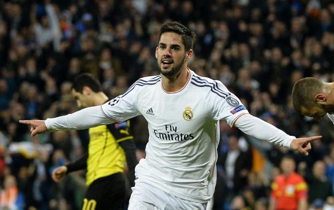 Реал Мадрид— Лас-Пальмас. Прогноз наматч 01.03.2017