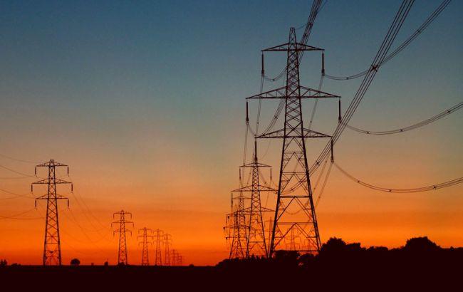 Украина надеется обойтись без поставок электроэнергии из РФ