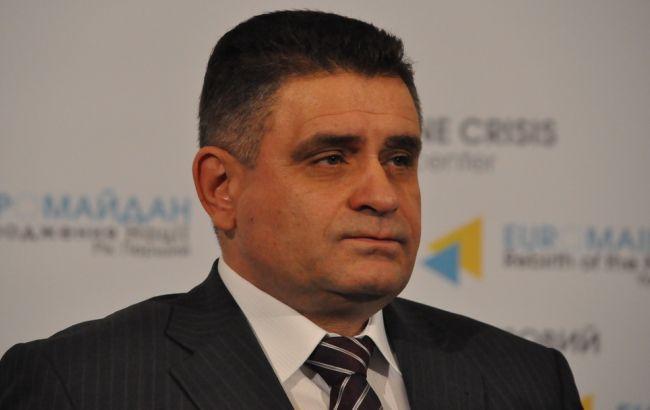 """Міліція затримала представників """"Руху за реформи"""" за підкуп виборців"""