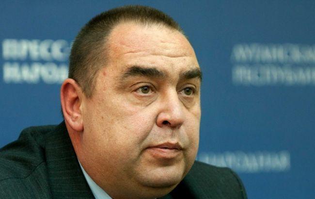 Справу Плотницького за збитий ІЛ-76 передали до суду
