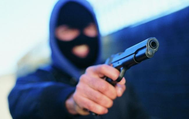 В Киеве грабитель погиб после совершенного преступления