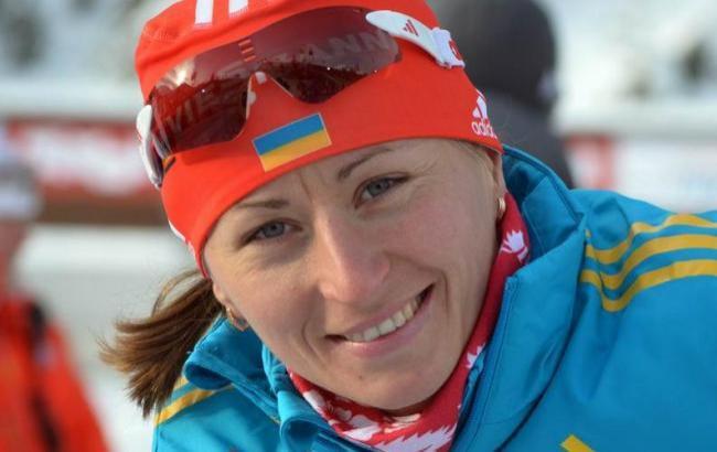 Олимпийская чемпионка Вита Семеренко родила сына вКанаде