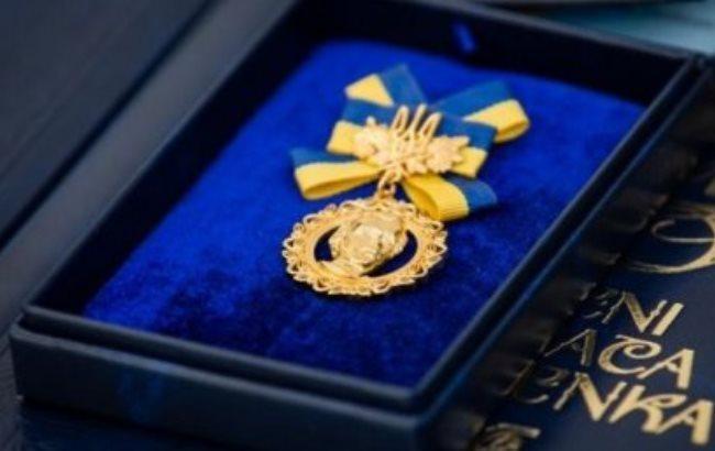 Комитет государственной премии Украины имени Тараса Шевченко назвал победителей 2017 года