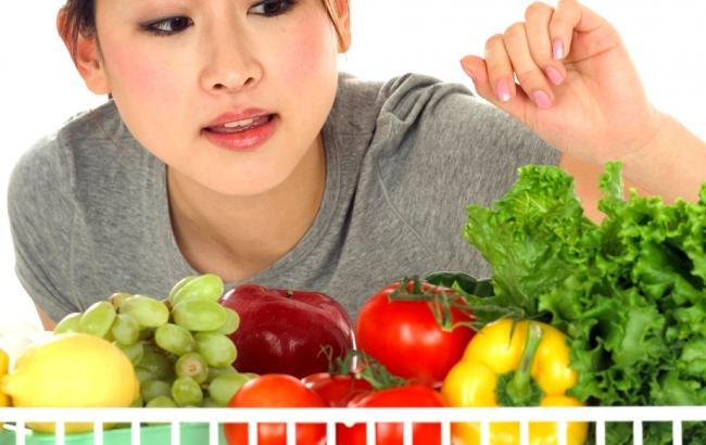 Японська дієта: помірність і стриманість