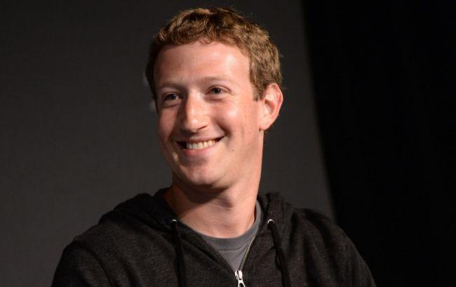 Цукерберг рассекретил реформы социальная сеть Facebook