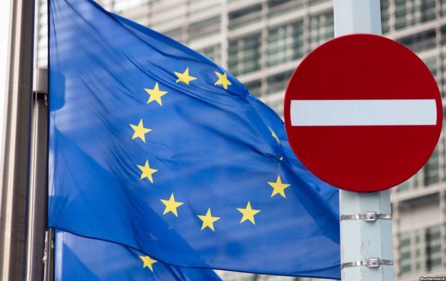 Фото: в санкционный список ЕС включены все депутаты Госдумы РФ из Крыма