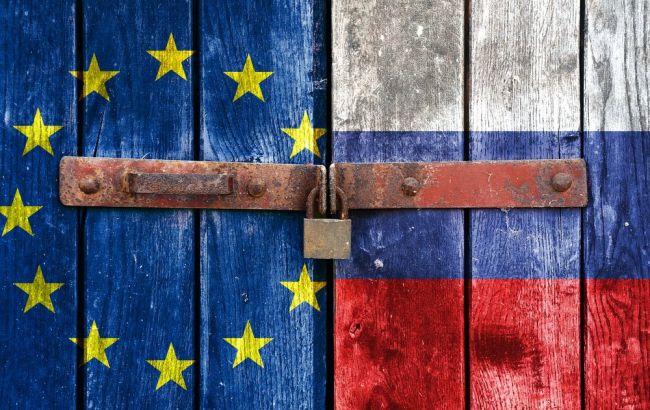 У ЄС домовилися продовжити санкції проти Росії до середини 2017 року