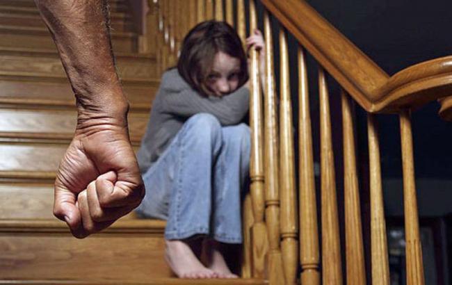 Фото: Насильство в сім'ї (inform.kz)