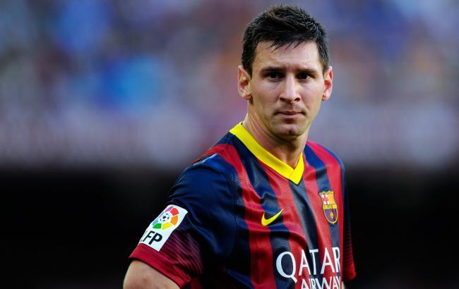 Месси непросил ФИФА сократить срок дисквалификации