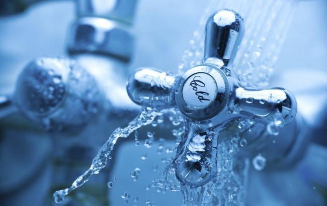 Фото: постачання води в окуповану частину Луганської області на даному етапі неможливі