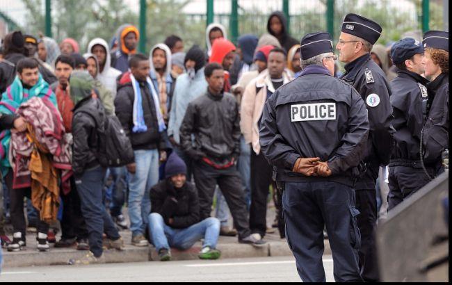 Хорватія вимагає від Греції припинити відправляти біженців в інші країни ЄС