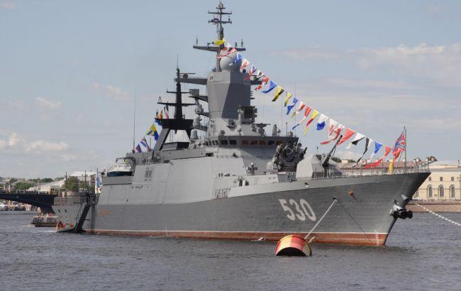 Русские военные приблизились кграницам Латвии
