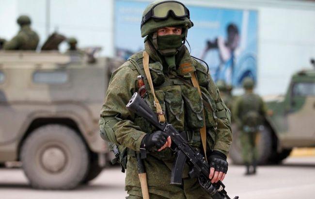 В зоні АТО загинув один український військовий, - штаб