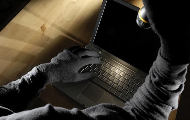 Фото: Мужчина украл из офиса восемь ноутбуков (miasskiy.ru)