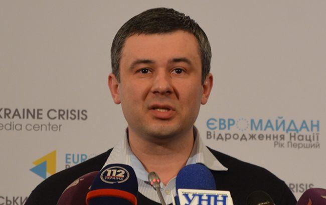 Фото: зампредседателя ВСК по Кривому Рогу Павел Костенко