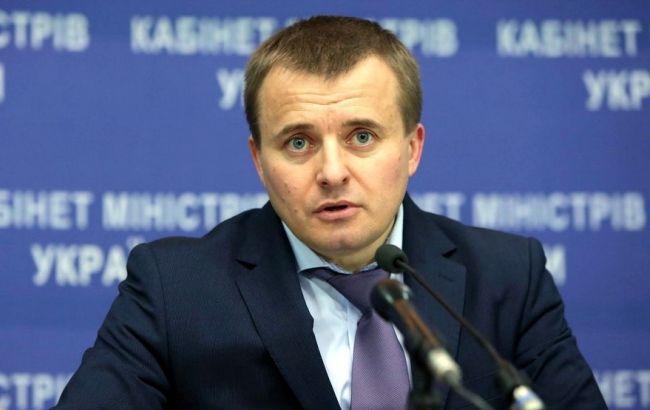 Україна може денонсувати будівництво заводу ядерного палива з РФ, - Міненерго