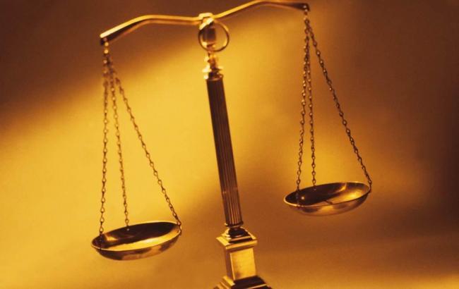 Фото: под суд пойдет еще один председатель банка