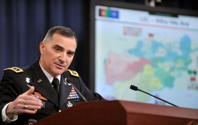 Командующий НАТО в Европе призвал предоставить Украине летальное оружие