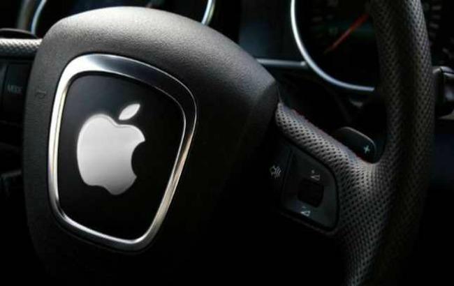 """Фото: Apple зацікавився """"Формулою 1"""""""