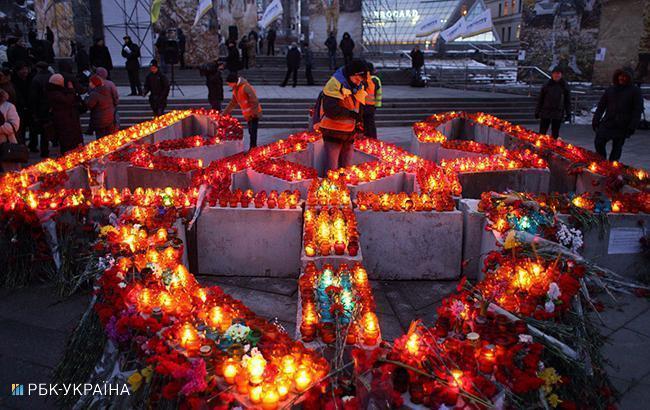 В суд направлено 255 обвинительных актов по делам Майдана, - Горбатюк
