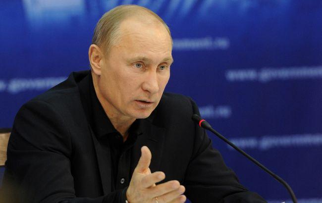 Владимир Путин призвал изменить стратегию национальной безопасности РФ