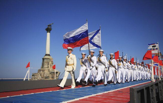 Прокуратура передала до суду справу заступника командувача Чорноморським флотом РФ