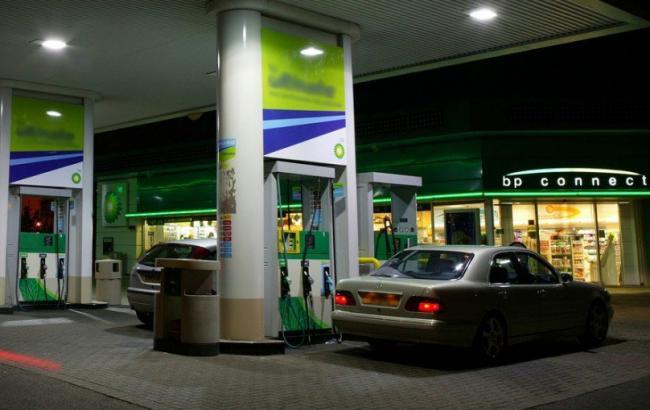 Підпільний завод з виробництва фальсифікованого бензину виявлено під Херсоном (фото)