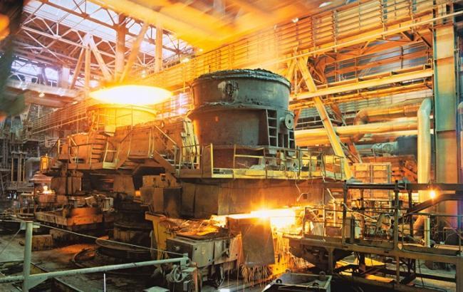 Промвиробництво Донецької обл. за січень-серпень скоротилося на 45%