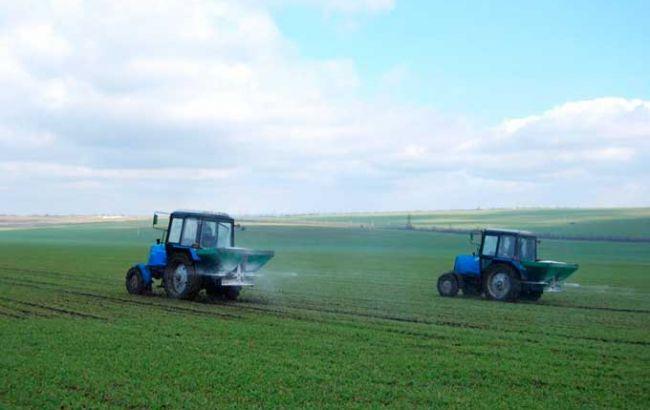 Фото: стартовали весенне-полевые работы