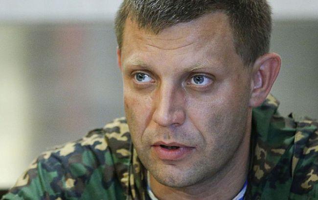 Захарченко может лишиться собственной должности уже этим летом— специалист