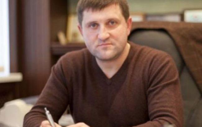 Фото: Александр Лазорко