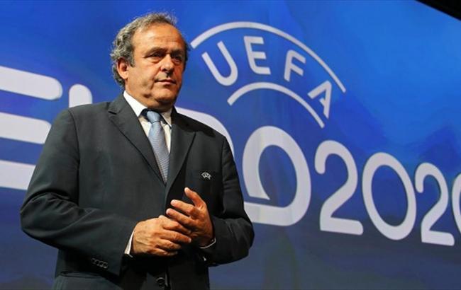 Блаттер подаст апелляцию на решение об отстранении от футбольной деятельности