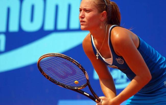 Е.Бондаренко проиграла втретьем раунде Australian Open