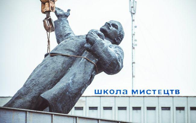 Вузы Днепра переименовали в рамках декоммунизации