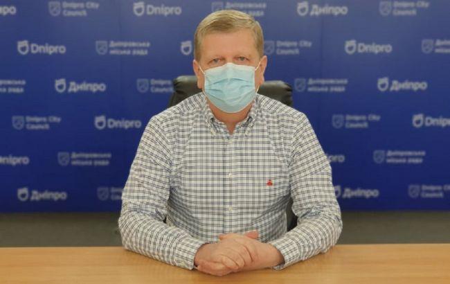 В Днепре реорганизуют некоторые медицинские учреждения в рамках медреформы