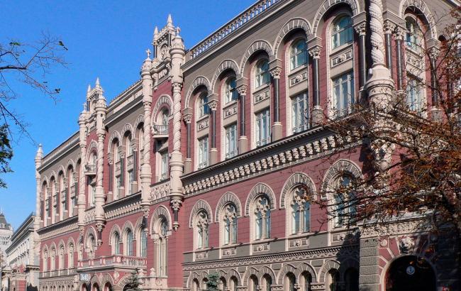 Недостаток платежного баланса Украины возрос до27 млн долларов