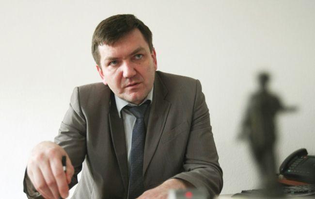"""Фото: Сергей Горбатюк доложил о """"деле Януковича"""""""