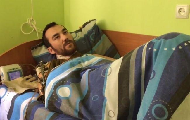 Защита спецназовца РФ Ерофеева подала апелляцию на его арест
