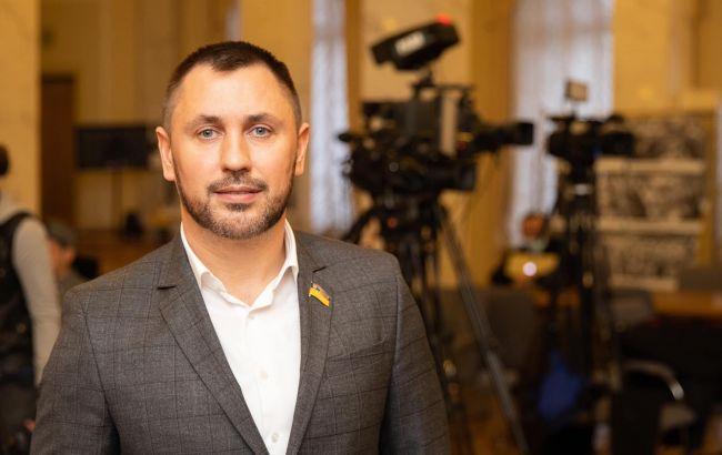 Шляхом е-голосування українцізможуть самостійно визначати розвиток держави, - Стріхарський
