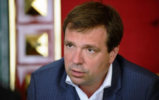 Луценко має намір просити Раду про зняття недоторканності з нардепа Скорика