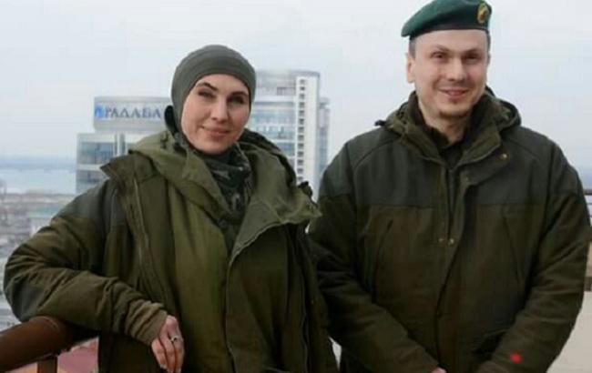 Аміна Окуєва до розстрілу свого чоловіка називала можливих замовників замаху