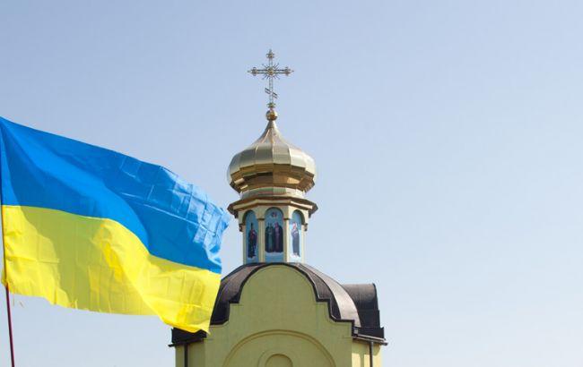 Фото: крестный ход УПЦ КП состоится сегодня