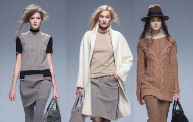 Фото: Новая коллекция ведущего украинского дизайнера Виктории Гресь