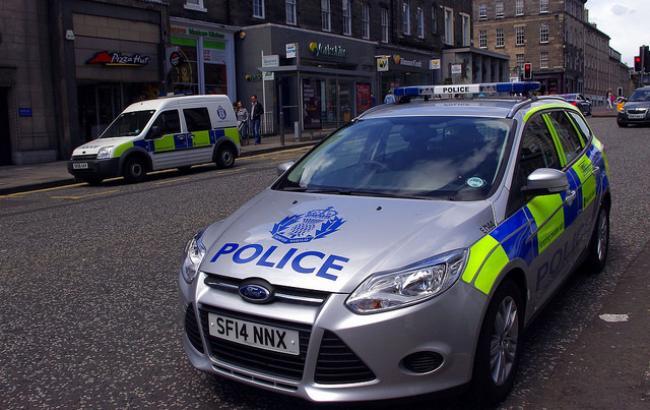 Изпарламента Шотландии проведена эвакуация после обнаружения подозрительного предмета