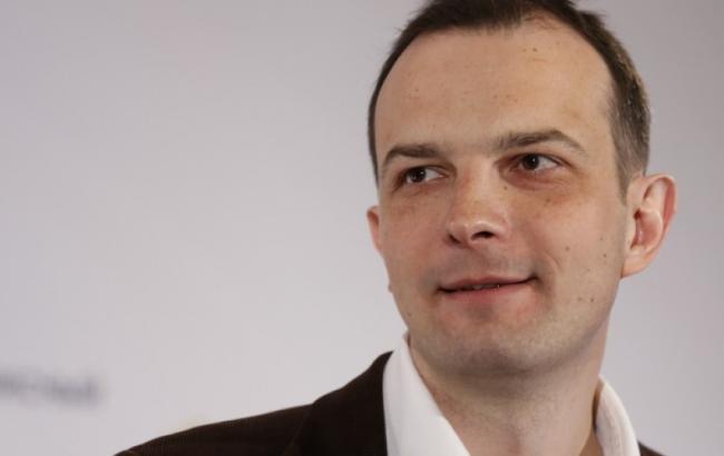 Соболєв: на посаду генпрокурора розглядають кандидатури Луценка та Жебрівського