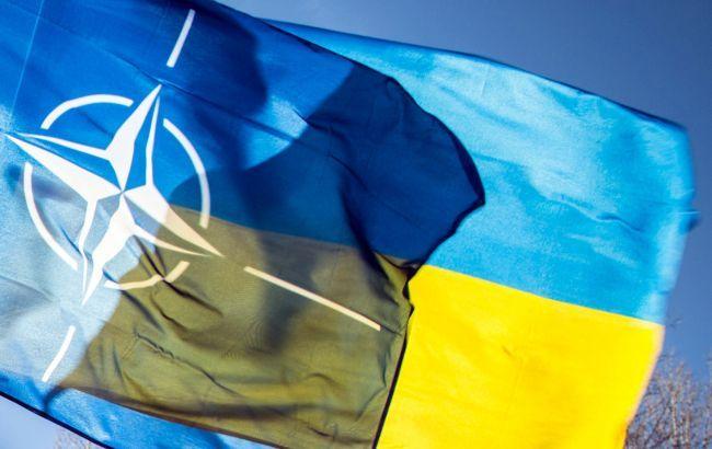Основным условием для поддержки государства Украины состороны НАТО является борьба скоррупцией